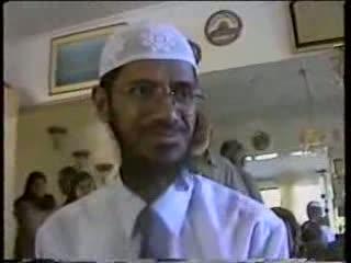 How Deedat Made Me Daaee - Dr.  Zakir Naik Part 1-7