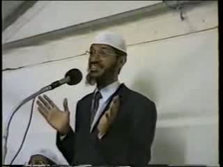 How Deedat Made Me Daaee - Dr. Zakir Naik Part 4-7
