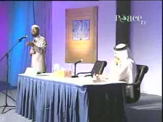 Media And Islam War Or Peace - Dr. Zakir Naik Part 2-22