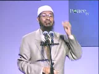Media And Islam War Or Peace - Dr. Zakir Naik Part 3-22