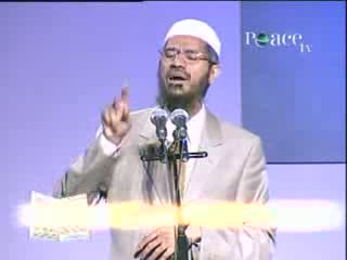 Media And Islam War Or Peace - Dr. Zakir Naik Part 6-22