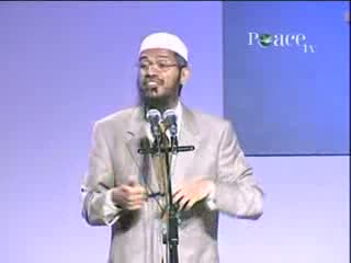 Media And Islam War Or Peace - Dr. Zakir Naik Part 9-22