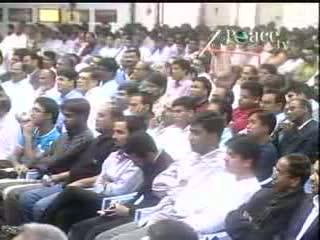 Media And Islam War Or Peace - Dr. Zakir Naik Part 12-22