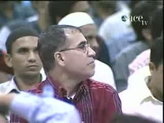 Media And Islam War Or Peace - Dr. Zakir Naik Part 13-22