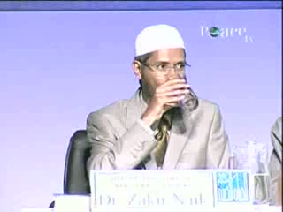 Media And Islam War Or Peace - Dr. Zakir Naik Part 14-22