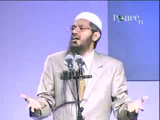 Media And Islam War Or Peace - Dr. Zakir Naik Part 18-22