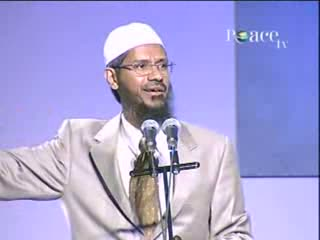 Media And Islam War Or Peace - Dr. Zakir Naik Part 20-22
