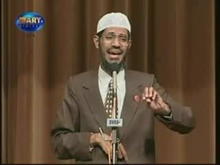 Misconceptions About Islam - By Dr. Zakir Naik Part 2-23