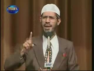 Misconceptions About Islam - By Dr. Zakir Naik Part 4-23