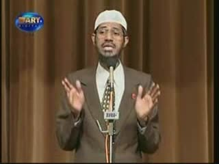Misconceptions About Islam - By Dr. Zakir Naik Part 5-23