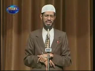 Misconceptions About Islam - By Dr. Zakir Naik Part 6-23