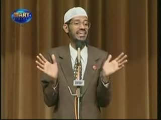 Misconceptions About Islam - By Dr. Zakir Naik Part 11-23