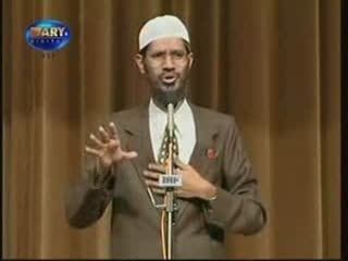 Misconceptions About Islam - By Dr. Zakir Naik Part 14-23