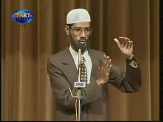 Misconceptions About Islam - By Dr. Zakir Naik Part 15-23