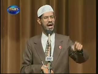 Misconceptions About Islam - By Dr. Zakir Naik Part 16-23