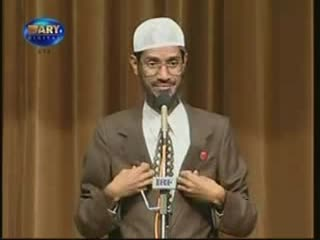 Misconceptions About Islam - By Dr. Zakir Naik Part 17-23