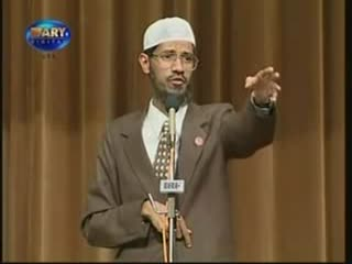 Misconceptions About Islam - By Dr. Zakir Naik Part 19-23