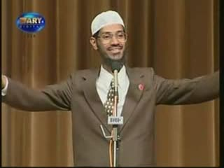Misconceptions About Islam - By Dr. Zakir Naik Part 20-23