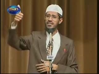 Misconceptions About Islam - By Dr. Zakir Naik Part 21-23