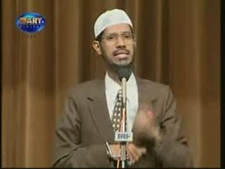 Misconceptions About Islam - By Dr. Zakir Naik Part 22-23