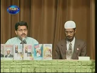 Misconceptions About Islam - By Dr. Zakir Naik Part 23-23