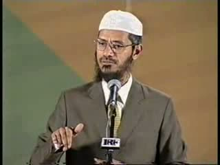 Purpose Of Creation - Dr. Zakir Naik Part 3-16