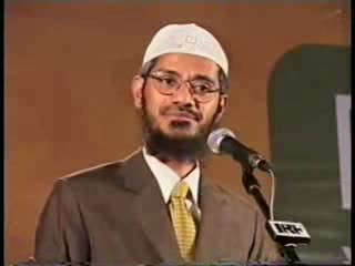 Purpose Of Creation - Dr. Zakir Naik Part 4-16