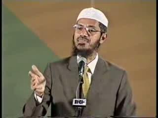 Purpose Of Creation - Dr. Zakir Naik Part 5-16