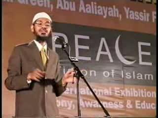 Purpose Of Creation - Dr. Zakir Naik Part 7-16