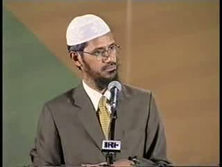 Purpose Of Creation - Dr. Zakir Naik Part 8-16