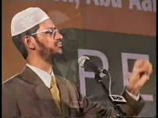 Purpose Of Creation - Dr. Zakir Naik Part 9-16