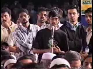 Purpose Of Creation - Dr. Zakir Naik Part 11-16