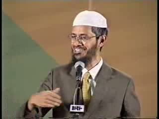 Purpose Of Creation - Dr. Zakir Naik Part 12-16