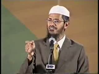 Purpose Of Creation - Dr. Zakir Naik Part 15-16
