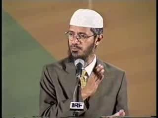 Purpose Of Creation - Dr. Zakir Naik Part 16-16
