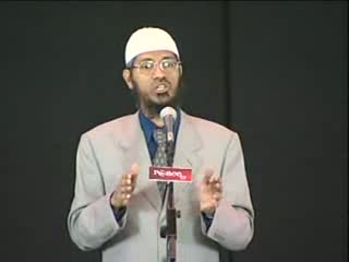 Seeking The Knowledge In The Light Of Islam -Z. Naik Part1-18