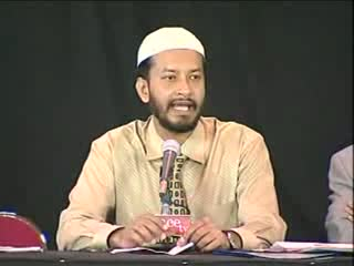 Seeking The Knowledge In The Light Of Islam -Z. Naik Part 11-18