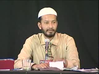 Seeking The Knowledge In The Light Of Islam -Z. Naik Part 15-18