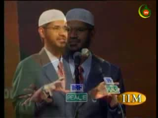 Unity Of The Ummah - Dr. Zakir Naik Part 1-12