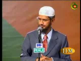 Unity Of The Ummah - Dr. Zakir Naik Part 3-12