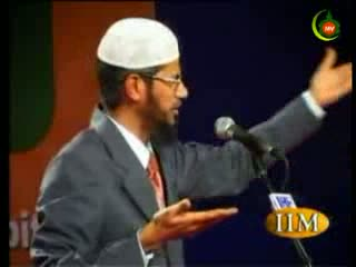 Unity Of The Ummah - Dr. Zakir Naik Part 5-12