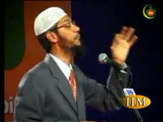 Unity Of The Ummah - Dr. Zakir Naik Part 6-12