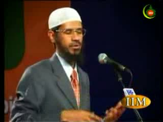 Unity Of The Ummah - Dr. Zakir Naik Part 8-12