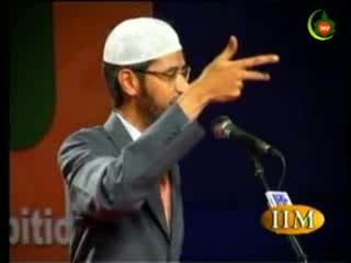Unity Of The Ummah - Dr. Zakir Naik Part 9-12