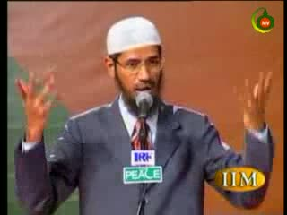 Unity Of The Ummah - Dr. Zakir Naik Part 12-12