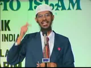 Why the West is Coming to Islam - By Dr. Zakir Naik Part 2-9
