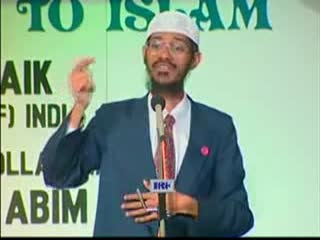 Why the West is Coming to Islam - By Dr. Zakir Naik Part 8-9