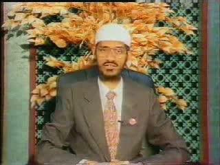 Zakir Naik - Talks In Kuwait Islam And Knowledge Part 3-11