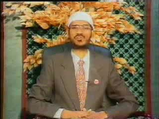 Zakir Naik - Talks In Kuwait Islam And Knowledge Part 4-11