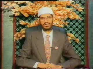 Zakir Naik - Talks In Kuwait Islam And Knowledge Part 5-11